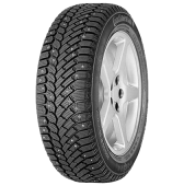 155/70R13 CONTIICECONTACT (шип) 75T