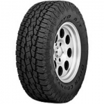 215/75R15 OPEN COUNTRY A/T OWL 100S